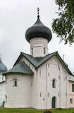 Church of St. Simeon, Veliky Novgorod Stock Photography