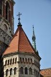 Church of St Stanislaus in Chortkiv_3 Stock Photo