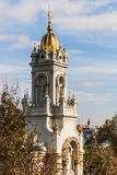 Church of St. Stephen of the Bulgars, Istanbul Royalty Free Stock Photography