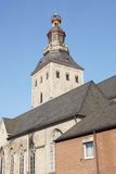 Church St. Ursula, Cologne, Germany Royalty Free Stock Image