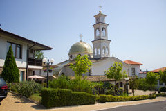 Church of St. Vlas Royalty Free Stock Images