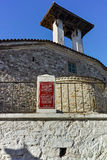 Church of St. Vlasios  in old town of Xanthi, East Macedonia and Thrace Stock Photo