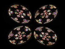 Free Church Stained Glass Stock Image - 89723841