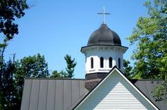 Church Steeple Stock Photography