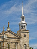 Church Steeple Royalty Free Stock Image