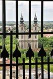 Church in Subotica Royalty Free Stock Photos
