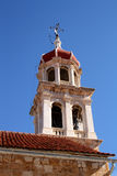Church in Sutivan, Brac Royalty Free Stock Photos