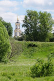 Church in Suzdal Royalty Free Stock Photography