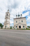 Church in Suzdal Stock Photography