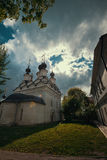 Church in Suzdal Royalty Free Stock Image