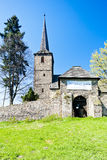 Church in Swierzawa Stock Photography