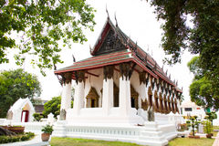 Church in Thailand Stock Images