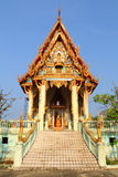 Church of Thailand Royalty Free Stock Images
