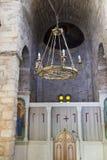 Church of Theotokos Gorgoepikoos Stock Image