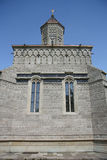 Church of the Three Hierarchs in Iasi (Romania) Stock Photos