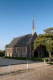 Church in Tinte Holland Stock Photos