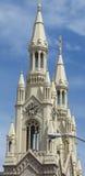 church tower 3 Stock Photos