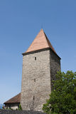 Church - Tower Royalty Free Stock Images