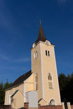 Church - Tower Royalty Free Stock Image