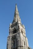 Church Tower. Royalty Free Stock Image