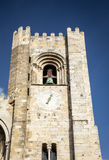 Church Tower Stock Photography