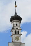 Church Tower Germany Stock Photos