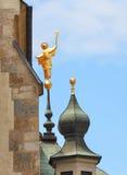 Church Tower, Graz Austria Royalty Free Stock Photos