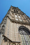Church tower in Holland Royalty Free Stock Photos
