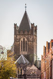 Church Tower Stock Images