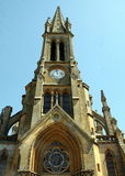 Church tower Royalty Free Stock Photo