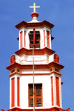 The Church tower Royalty Free Stock Image