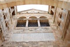 Church of the Transfiguration Royalty Free Stock Photos