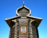 Church of Transfiguration Royalty Free Stock Image