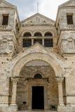 Church of transfiguration Royalty Free Stock Photo