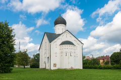 Church of the Transfiguration Stock Images