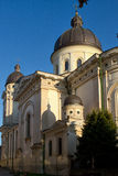 Church of Transfiguration Stock Image