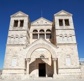 Church of Transfiguration Stock Images