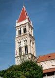 Church in Trogir Royalty Free Stock Photos