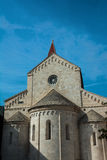 Church in Trogir Royalty Free Stock Photography