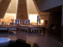 Church, Turin (Torino), Italy Royalty Free Stock Images