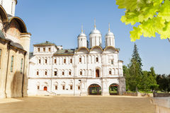 Church of the Twelve Apostles on Cathedral Square Stock Photos