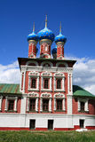 Church in Uglich Stock Images