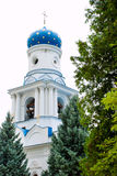 Church in ukraine Royalty Free Stock Photography