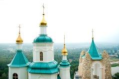 Church in ukraine Stock Photos