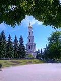 Church in Kharkov Royalty Free Stock Photos