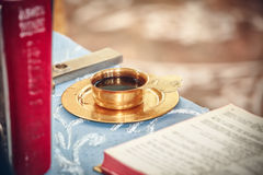 Church utensil Royalty Free Stock Photo
