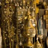 Church utensils Royalty Free Stock Photos