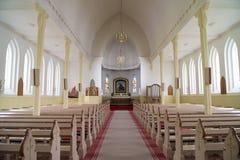 Church of Vaag, Faroe Islands