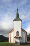 Church  of Varlberg Royalty Free Stock Image