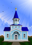 Church Royalty Free Stock Image